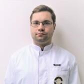 Вишневский Дмитрий Алексеевич, уролог