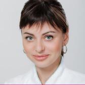 Ланда Регина Игоревна, ЛОР