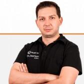 Смирнов Дмитрий Владимирович, стоматолог-терапевт