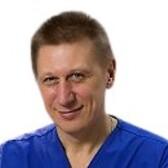 Корытов Олег Иванович, анестезиолог