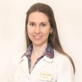 Пономарева Наталья Германовна, онколог