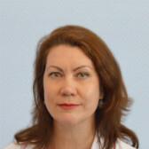 Устинова Елена Михайловна, врач УЗД