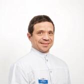 Бурмистров Александр Викторович, невролог