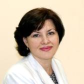 Юнг Алия Рифовна, врач функциональной диагностики