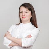 Силантьева Ксения Андреевна, невролог