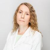 Слободина Наталья Юрьевна, эндокринолог
