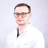 Шульгин Андрей Сергеевич, уролог