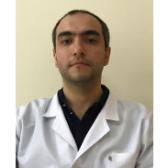 Муртазов Иса Касимович, врач УЗД