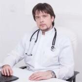 Поляков Денис Владимирович, реабилитолог
