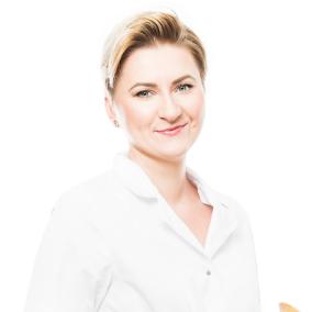 Ляхова Мария Анатольевна, гинеколог