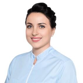 Серова Ольга Валентиновна, стоматолог-терапевт