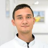 Ли Ярослав Андреевич, онколог