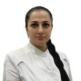Бестаева Нонна Владиславовна, акушер-гинеколог