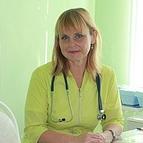 Бондаренко Татьяна Александровна, терапевт