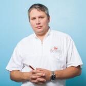 Кузнецов А. С., анестезиолог