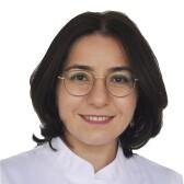 Ханавова Джаминат Бекбулатовна, онколог