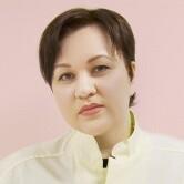 Возвышаева Миляна Юрьевна, психиатр