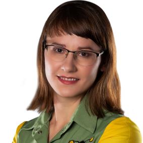Симухина Анна Николаевна, детский стоматолог