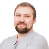 Долгих Евгений Александрович, анестезиолог