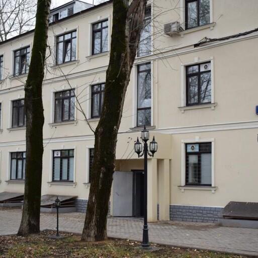 Клиника Медплюс, фото №1