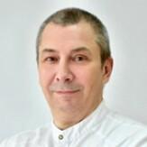 Чичигин Алексей Александрович, онкогинеколог