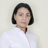 Хвостикова-Иваненко Виктория Валерьевна, кардиолог