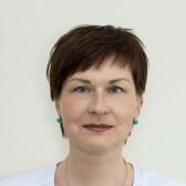 Платонова Мария Михайловна, пульмонолог