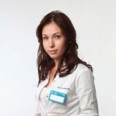 Винничук Светлана Сергеевна, офтальмолог