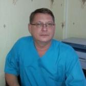Тресоруков Игорь Витальевич, проктолог
