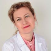 Якушева Любовь Анатольевна, офтальмолог