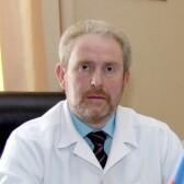 Рубин Аркадий Дмитриевич, педиатр