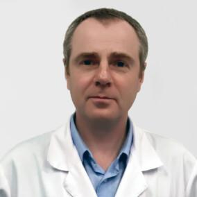 Баратов Валерий Владимирович, невролог