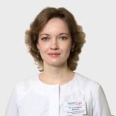 Косякина Мария Юрьевна, эпилептолог