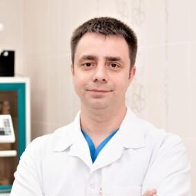Киселев Евгений Николаевич, уролог