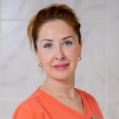 Ковалевская (Болдарян) Нина Александровна, гинеколог