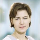 Чефанова Елена Александровна, детский стоматолог