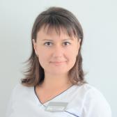 Марченко Татьяна Михайловна, стоматолог-терапевт