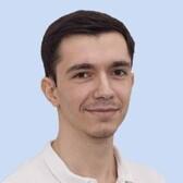 Папян Гарик Мелсикович, стоматолог-терапевт