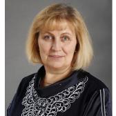 Базарнова Елена Владимировна, профпатолог