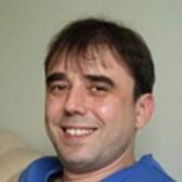 Щупак Михаил Юрьевич, хирург