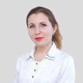 Щетилова Надежда Геннадьевна, косметолог