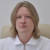 Матвеев Георгий Игоревич, педиатр