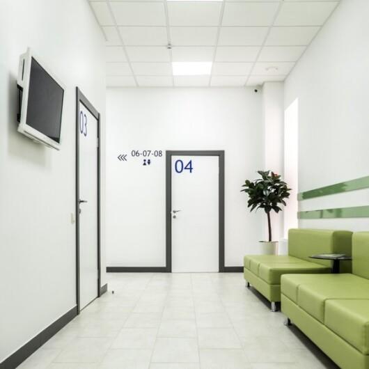Клиника флебологии и лазерной хирургии на Пушкина, фото №3
