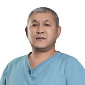 Танаев Замир Белекбаевич, ортопед