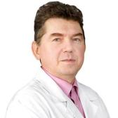 Паренков Сергей Иванович, невролог