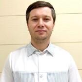 Алимирзоев Алимирзе Русланович, стоматолог-терапевт