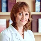 Фомина Татьяна Викторовна, гинеколог