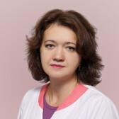 Шинкаренко Татьяна Александровна, врач УЗД