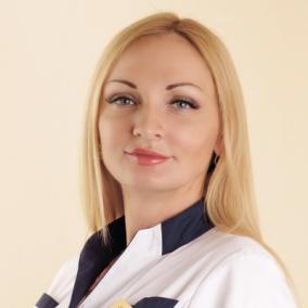 Маслюкова Елизавета Александровна, онколог