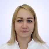 Винокурова Альбина Геннадьевна, врач функциональной диагностики